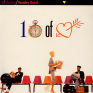 Rochester / Veasley Band - One Minute Of Love
