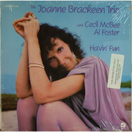 Joanne Brackeen Trio, The - Havin' Fun