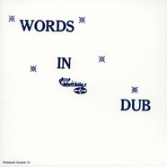 Phillip Fullwood - Words In Dub