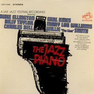 V.A. - The Jazz Piano