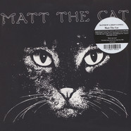 Matthew Larkin Cassell - Matt The Cat