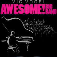 Vic Vogel Le Big Band - Awesome!