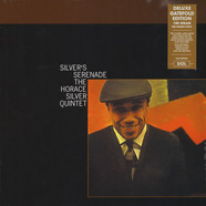 Horace Silver Quintet - Silver's Serenade Gatefold Sleeve Edition