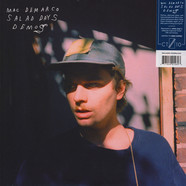 Mac Demarco - Salad Days Demos White Vinyl Edition