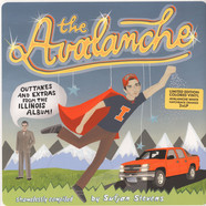 Sufjan Stevens - The Avalanche Colored Vinyl Edition