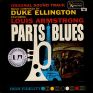 Duke Ellington - OST Paris Blues
