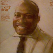 Count Basie - Sixteen Men Swinging