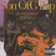 Kool G Rap & 38 Spesh - Son Of G Rap