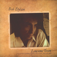 Bob Dylan - Lonesome Town Green Vinyl Edition