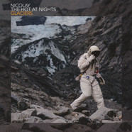 Nicolay of The Foreign Exchange & The Hot At Nights - Glaciers