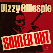 Dizzy Gillespie - Souled Out