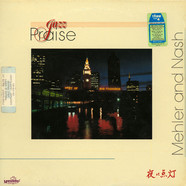 John Mehler And Kenneth Nash - Jazz Praise