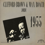 Clifford Brown And Max Roach - Jordu