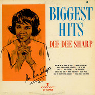 Dee Dee Sharp Gamble - Biggest Hits