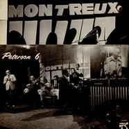 Oscar Peterson Big 6, The - The Oscar Peterson Big 6 At The Montreux Jazz Festival 1975
