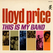 Lloyd Price - This Is My Band