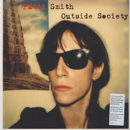 Patti Smith - Outside Society
