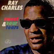 Ray Charles - Sweet & Sour Tears