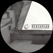 Dystopian Artists - Beton Brut EP