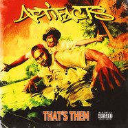 Artifacts - That's Them 20th Anniversary Edition