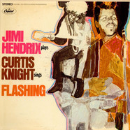 Jimi Hendrix, Curtis Knight - Flashing
