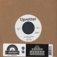 Upsetters - Return Of Django / Dollar In The Teeth