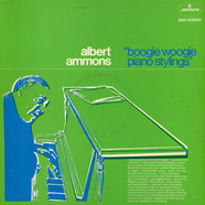 Albert Ammons - Boogie Woogie Piano Stylings