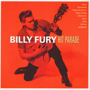 Billy Fury - Hit Parade