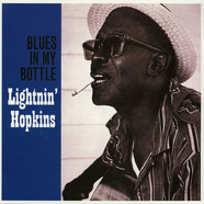 Lightnin' Hopkins - Blues In My Bottle