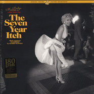 Alfred Newman - OST The Seven Year Itch