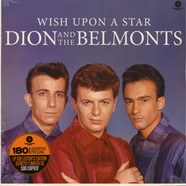 Dion & The Belmonts - Wish Upon A Star Collector's Edition