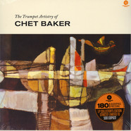 Chet Baker - The Trumpet Artistry Of Chet Baker Collector's Edition