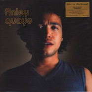 Finley Quaye - Vanguard Colored Vinyl Edition