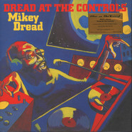 Mikey Dread - Dread At The Controls Colored Vinyl Edition