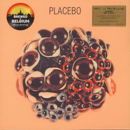 Placebo - Ball Of Eyes Colored Vinyl Edition