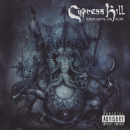 Cypress Hill  - Elephants On Acid