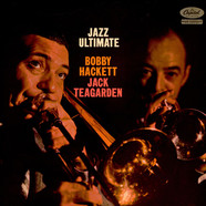 Bobby Hackett And Jack Teagarden - Jazz Ultimate