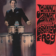 Johnny Zamot - Introduces The Boogaloo Frog