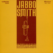 Jabbo Smith - Volume 1