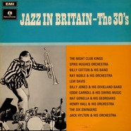 V.A. - Jazz In Britain - The 30s