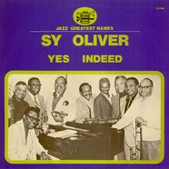 Sy Oliver - Yes Indeed