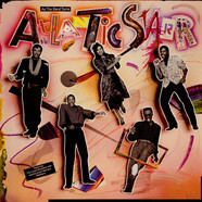 Atlantic Starr - As The Band Turns
