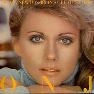 Olivia Newton-John - Greatest Hits