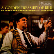 Acker Bilk And His Paramount Jazz Band - A Golden Treasury Of Bilk