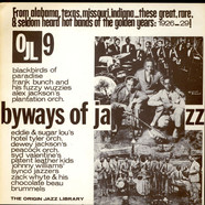 V.A. - Byways Of Jazz