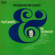 Fud Candrix Et Son Orchestre - Introducing Mr. Candrix