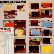 John Bergamo - On The Edge