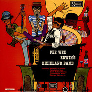 Pee Wee Erwin's Dixieland Band - Pee Wee Erwin's Dixieland Band