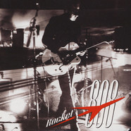 Rocket 808 - Digital Billboards / Mystery Train