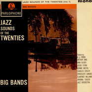 V.A. - Big Bands - Jazz Sounds Of The Twenties (Vol.1)
